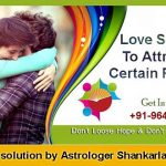 Love spells to attract a certain person