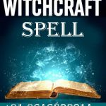 Witchcraft spell