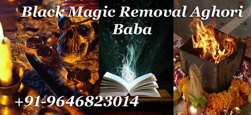 Black Magic Removal Aghori Baba
