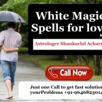 White magic spells for love