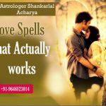 Love spells that actually works