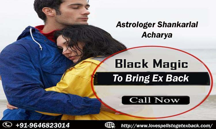 Black magic to bring ex back
