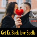 Get ex back love spells