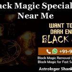 Black magic specialist near me