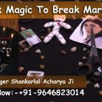 Black Magic To Break Marriage
