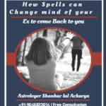 How spells can change mind of your ex to come back to you